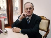 Alan Dershowitz to FBI: Investigate Me — Please!