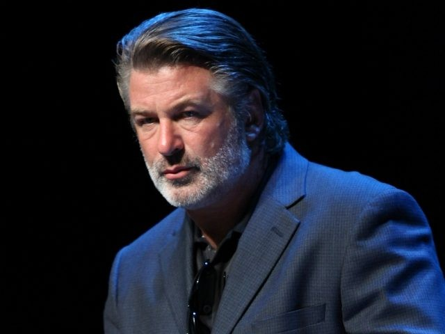 Alec Baldwin: 'If I Ran for President, I Would Win'