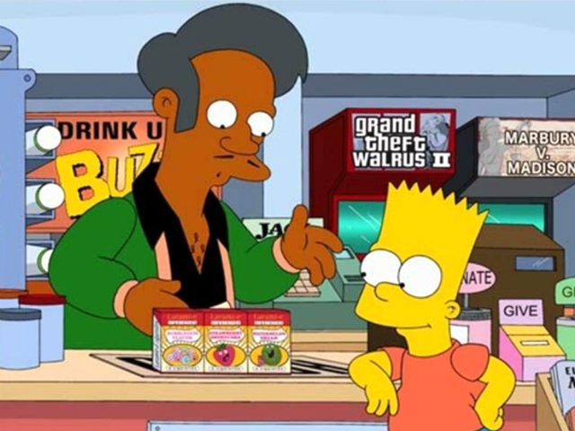 'The Simpsons' Attack On Apu Criticisms Slammed By Viewers