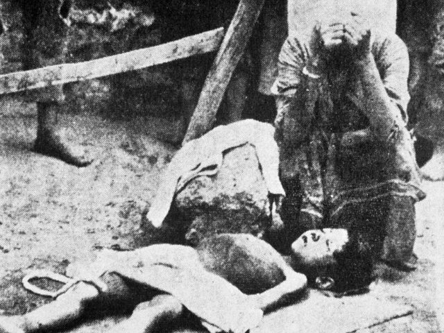 The mass killing of Armenians by Ottoman Turks during World War One remains a highly sensitive issue.