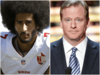 BeFunky Collage Kaep and Goodell