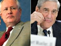 Bill Kristol, Robert Mueller