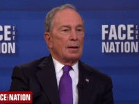 Bloomberg: Trump Is 'Not Really a Business Person'
