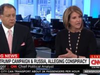 CNN's Borger: DNC Lawsuit Against Trump a '100 Percent Stunt' — 'Just a Way to Raise Money'