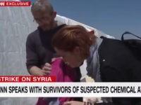 CNN Correspondent