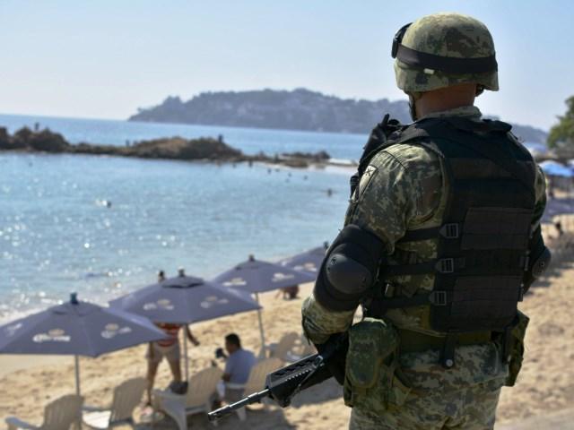 Cancun Cartel War Kills 525 in 2018