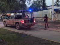 Five Students Shot During Cartel Attack on Mexican Border State High School