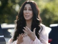 Cher Floats Conspiracy: Trump's Reelection will Make Him King