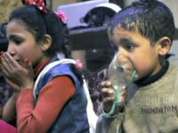 Child Victims Chem Attack-