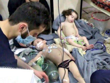Children, Syria