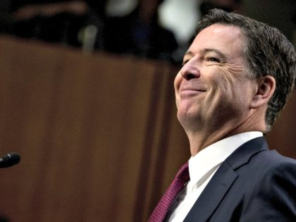 James Comey Under Fire for Leaking Classified Memos
