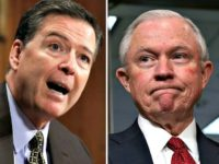 Comey, Sessions