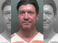 County Judge John Lovett Mugshot