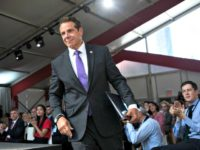 Governor Cuomo to Restore Voting Rights of 35,000 New York Felons