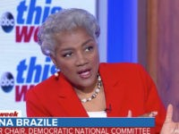 Donna Brazile: Trump Focus on Guns, Immigration, Religion, Race Will 'Backfire'