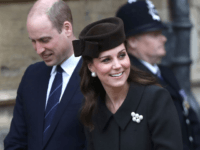 Royal Prince: Duchess of Cambridge Gives Birth to Son