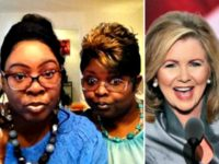 Diamond and Silk,Marsha Blackburn