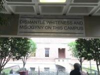 Dismantle whiteness