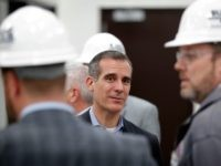 Eric Garcetti (Charlie Neibergall / Associated Press)