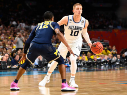 Looking for something salacious to attack Villanova guard Donte DiVincenzo …
