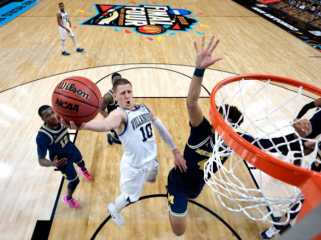 dc9e3df0f08 Villanova Beats Michigan for NCAA Championship - Politics 4 Patriots