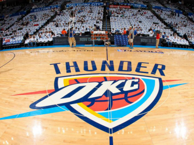 Oklahoma City Thunder Suspends Announcer After Cotton Picking Comment