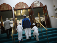 child mosque uk