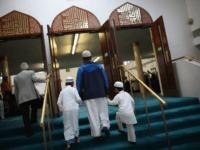 child mosque uk