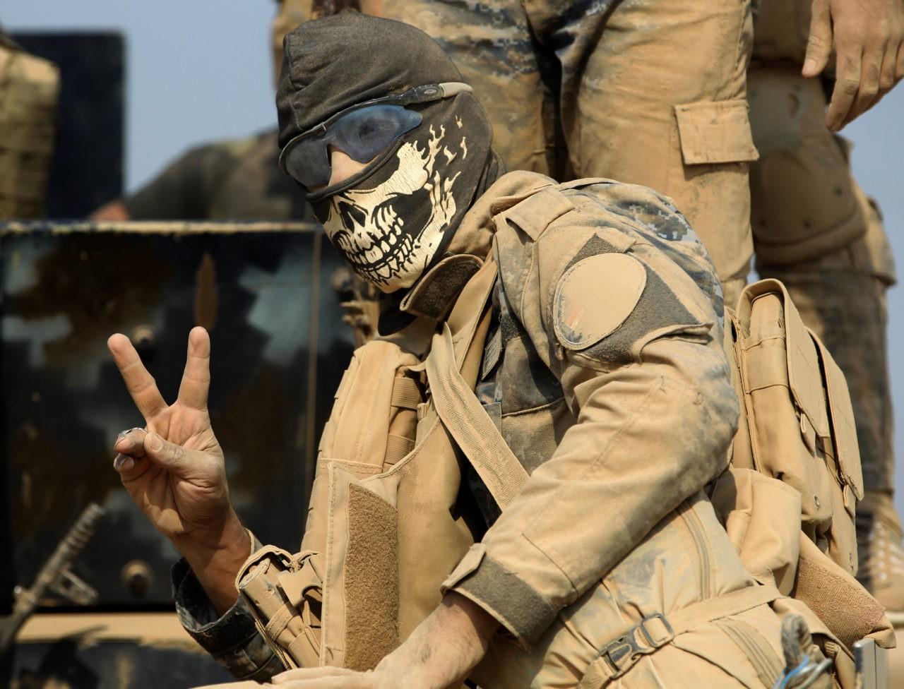 Australian Soldiers Banned from Wearing 'Arrogant' Death Symbols