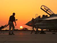 RAF Cyprus