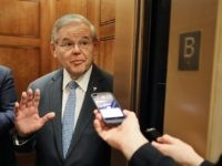 Menendez: North Korea Summit Cancellation 'A Failure of the Trump Administration's Approach'
