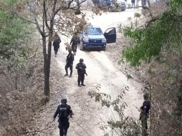 Guerrero Violence