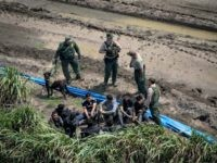 Illegal Immigration from Mexico