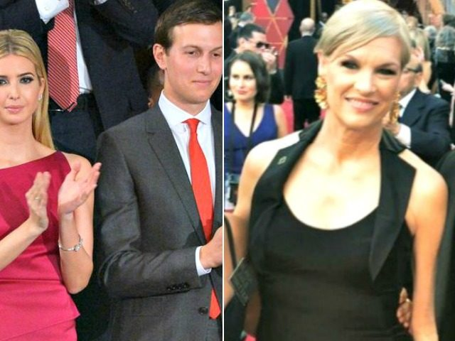Planned Parenthood chief: Kushner threatened to defund us over abortions