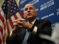 Jerry Brown (Alex Wong / Getty)