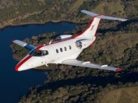 Jetsuite aircraft - facebook