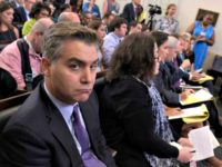 Fact Check: Jim Acosta's Phony Claim He Did Not Insult Trump Voters