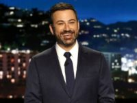 Jimmy Kimmel: White House Sinkhole One of 'Melania's Escape Tunnels'