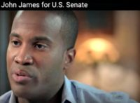 John James for U.S. Senate