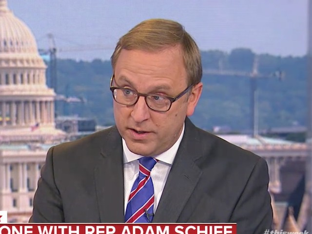 ABC's Karl: Mueller Report Shows 'Significant' Trump-Russian 'Contact,' 'Collusion'