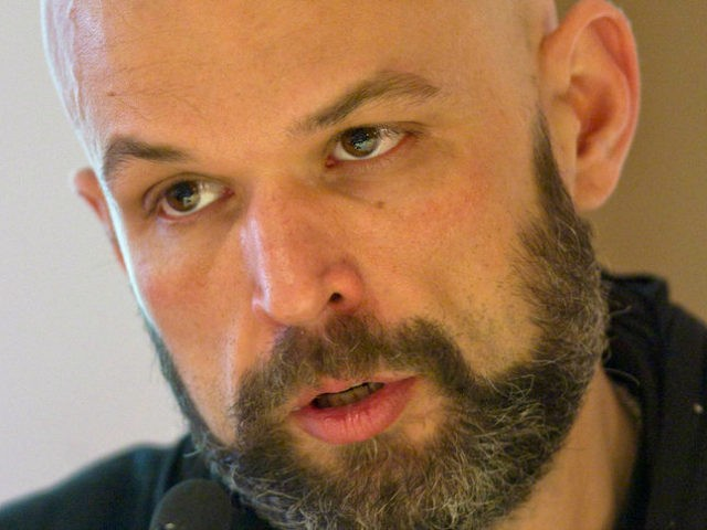Kevin Williamson fired from The Atlantic