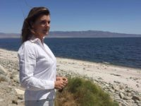 Republicans See Pickup Opportunity in California's 36th District with Kimberlin Brown Pelzer