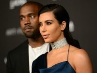 Kim Kardashian West Defends Kanye as a 'Free Thinker' After Media Smear Him for Trump Love