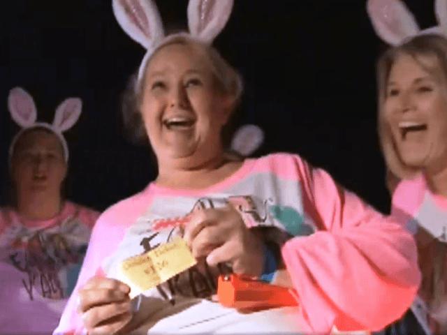 Lake Jackson Easter Egg Hunt