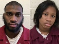 Lisa Smith and Keiff King, a 19-year-old mother and her 26-year-old boyfriend, face first degree murder charges in the beating death of her 4-year-old son, Tahjir Smith, for spilling his cereal.
