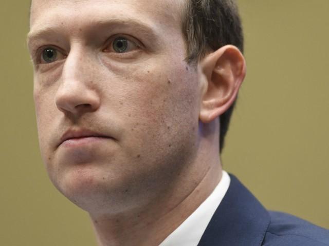 Facebook User Data Leak Included Mark Zuckerberg's Personal Details