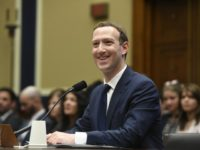 Read Facebook's Invite to Discuss the 'Rush to Regulate' with Conservative Thinktanks