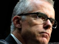 McCabe Believes Mueller Report is 'Road Map' for Prosecutors