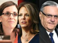 McSally, Ward, Arpaio