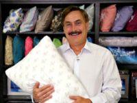 My Pillow CEO: Read Your Bible, Spend Time with Your Families